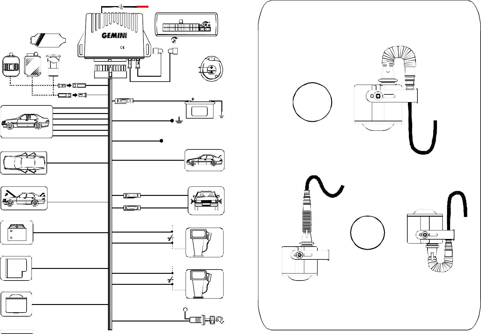 Diagrams Wiring Haulmark Trailer Lights Wiring Diagram
