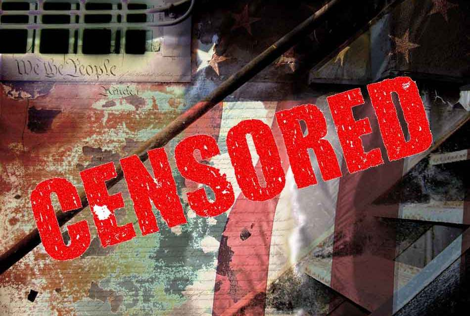 The Continuing Attack on Free Speech