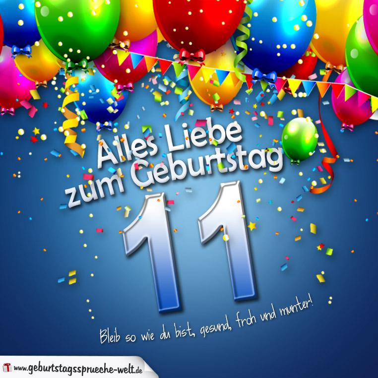 Geburtstag Gedichte Spruche