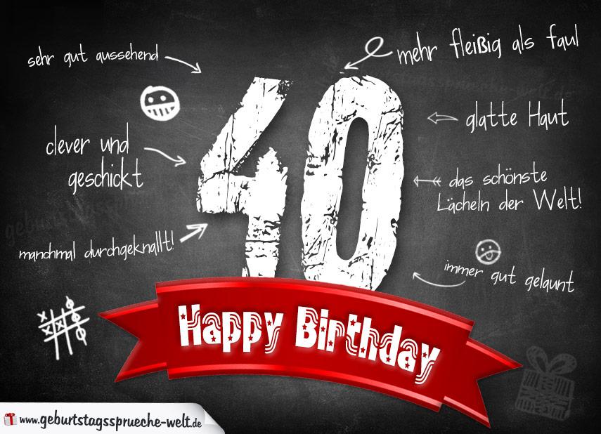 Zitate Geburtstag Lustig Schon Einladungstext Zum 40 Geburtstag