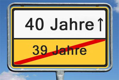 40 Geburtstag Frau Lustig Geschenk 40 Geburtstaggeschenk Frau