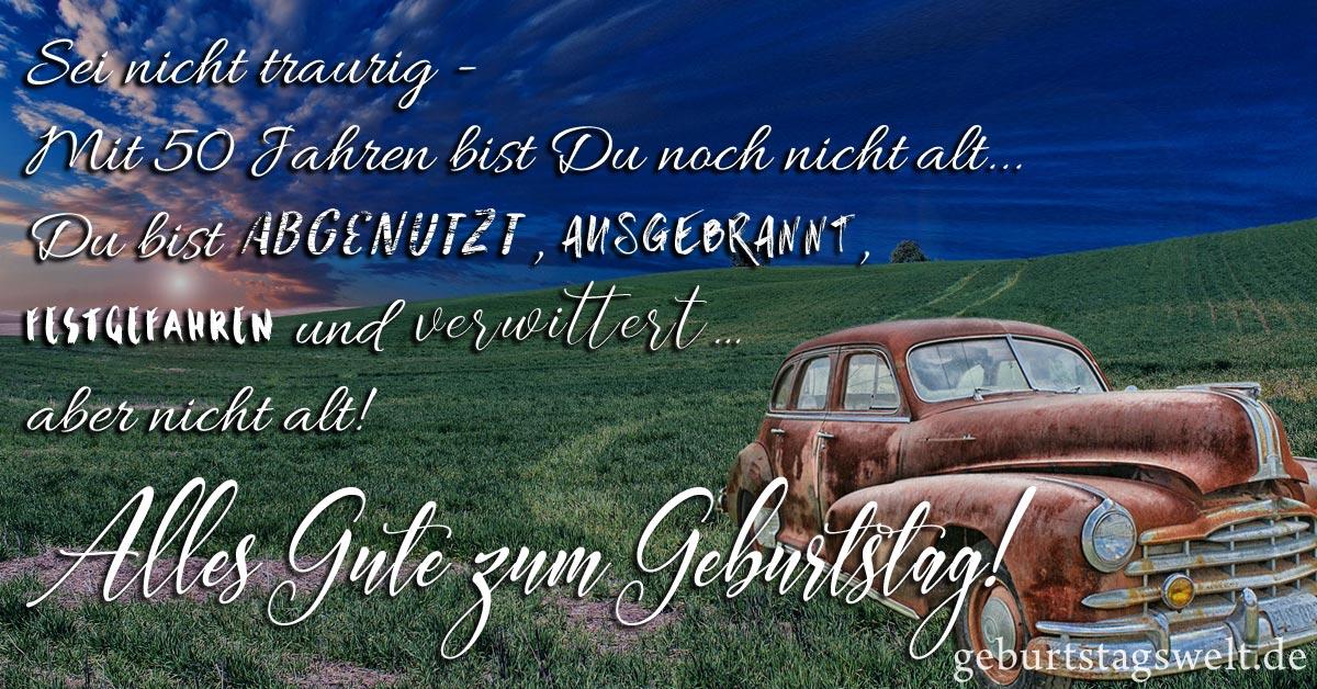 Spruche Zum 50 Geburtstag Mann Lustig Clacypiegloria Site