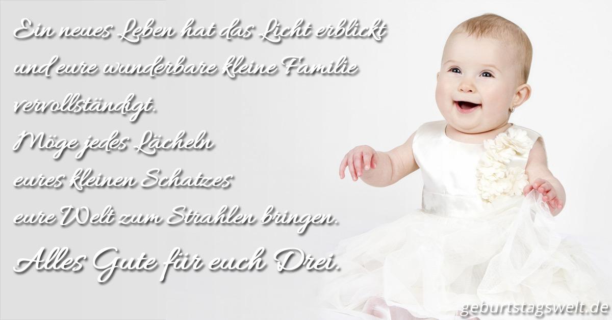 Tipps Fur Gluckwunsche Und Spruche Zur Geburt Eines Babys