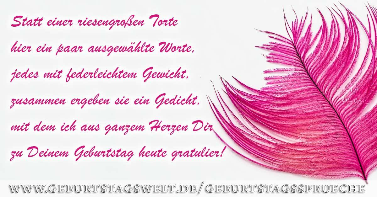 Geburtstagsspruche Zum 40 Geburtstag Whatsapp Status Spruche