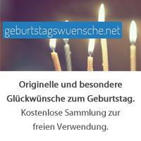 Gedichte Gluckwunsche Zum Geburtstag Geburtstagsgedichte