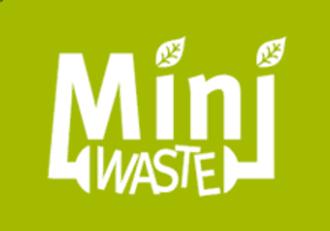 Miniwaste logo