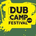 Dub Camp logo | Festival
