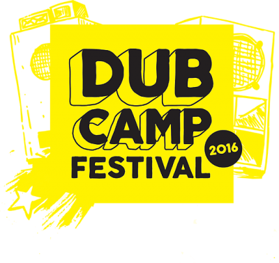 Dub Camp logo   Festival