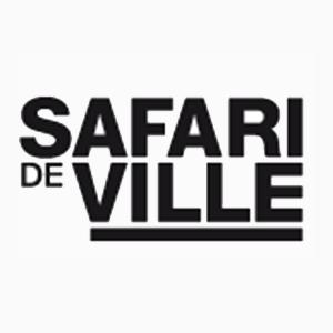 "Safari de Ville | Projet ""le musée animé"""