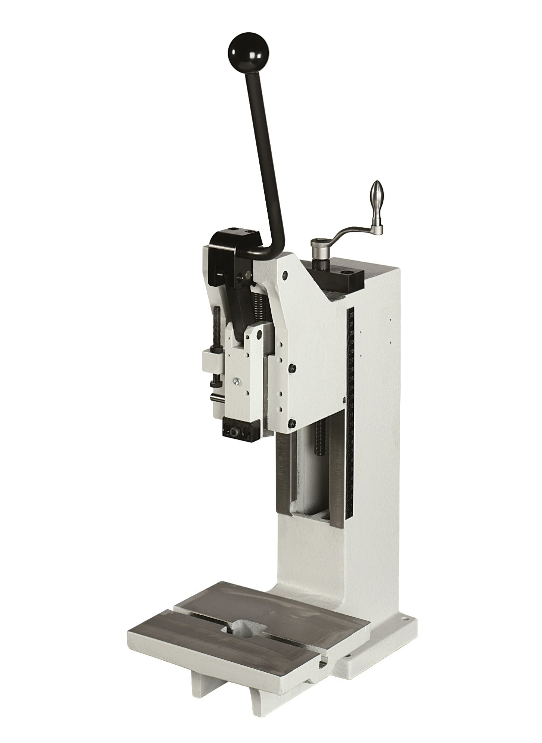 Manual Toggle Presses Gechter The Press Specialist