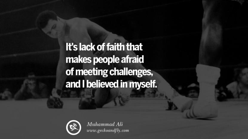 16 winning quotesmuhammad ali the greatest