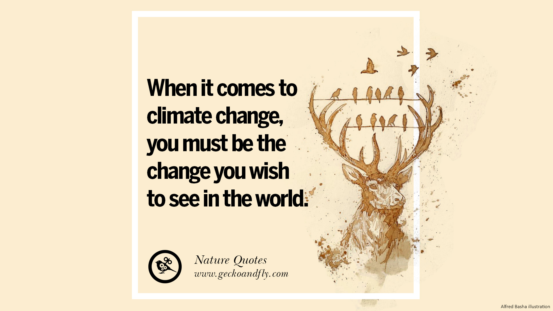 32 Beautiful Quotes About Saving Mother Nature And Earth