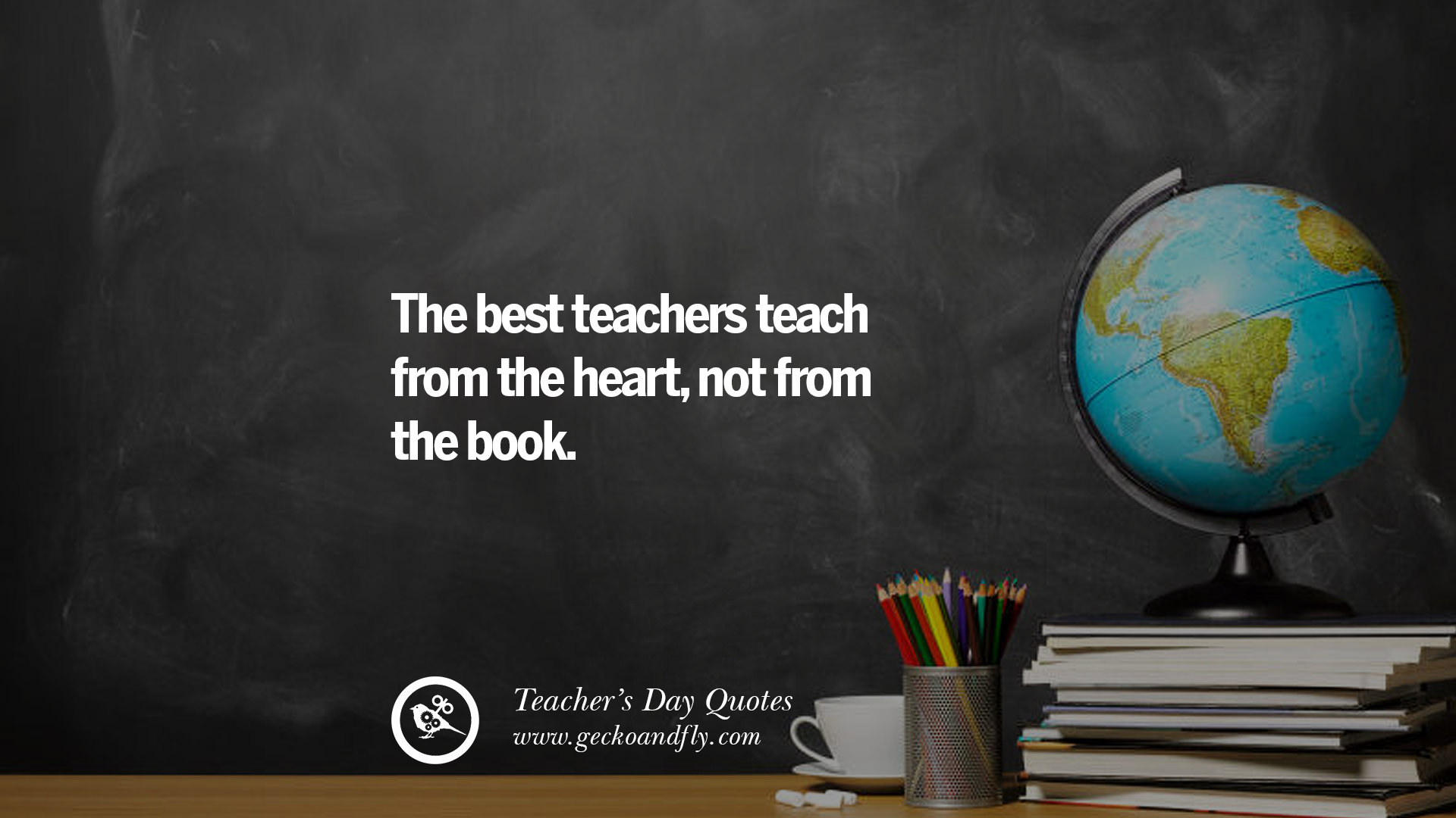 30 Happy Teachers Day Quotes Amp Card Messages