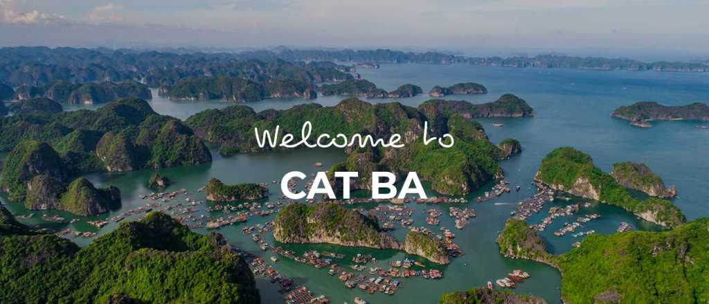 Cat Ba cover image