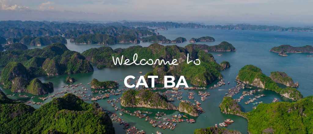 Cat Ba cover image