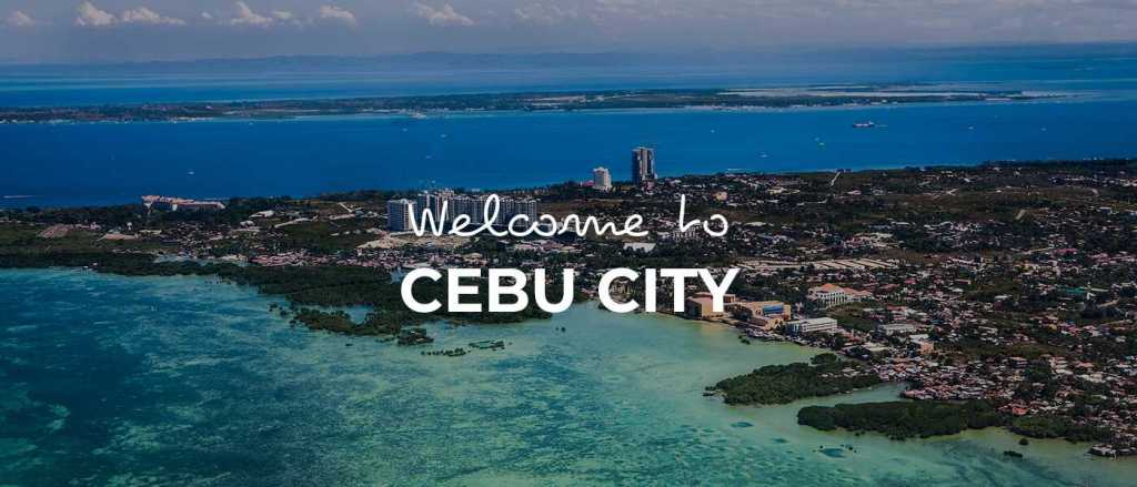 Cebu cover image