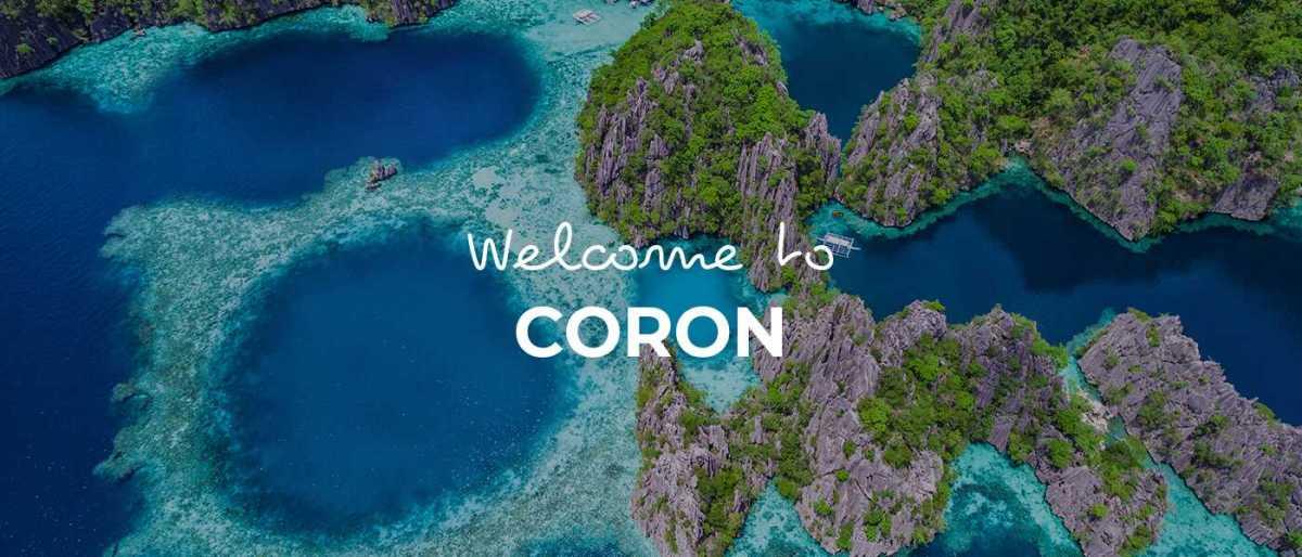 Coron cover image