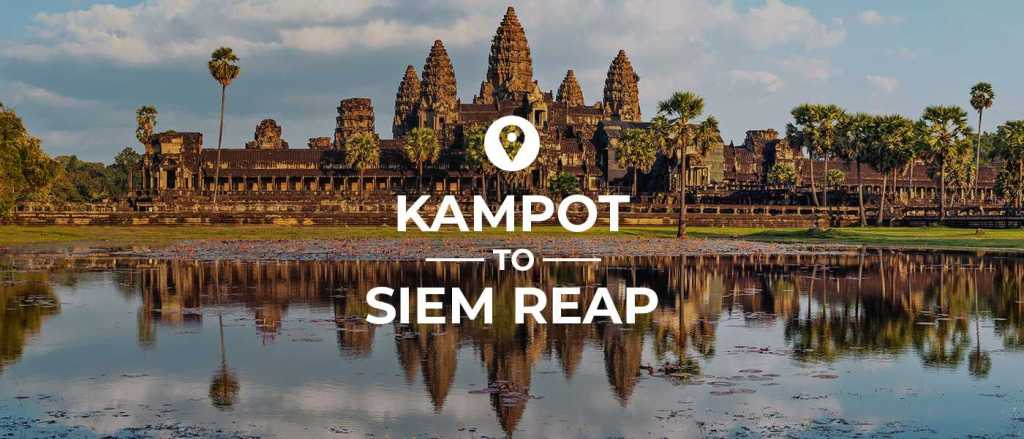 Kampot to Siem Reap cover image