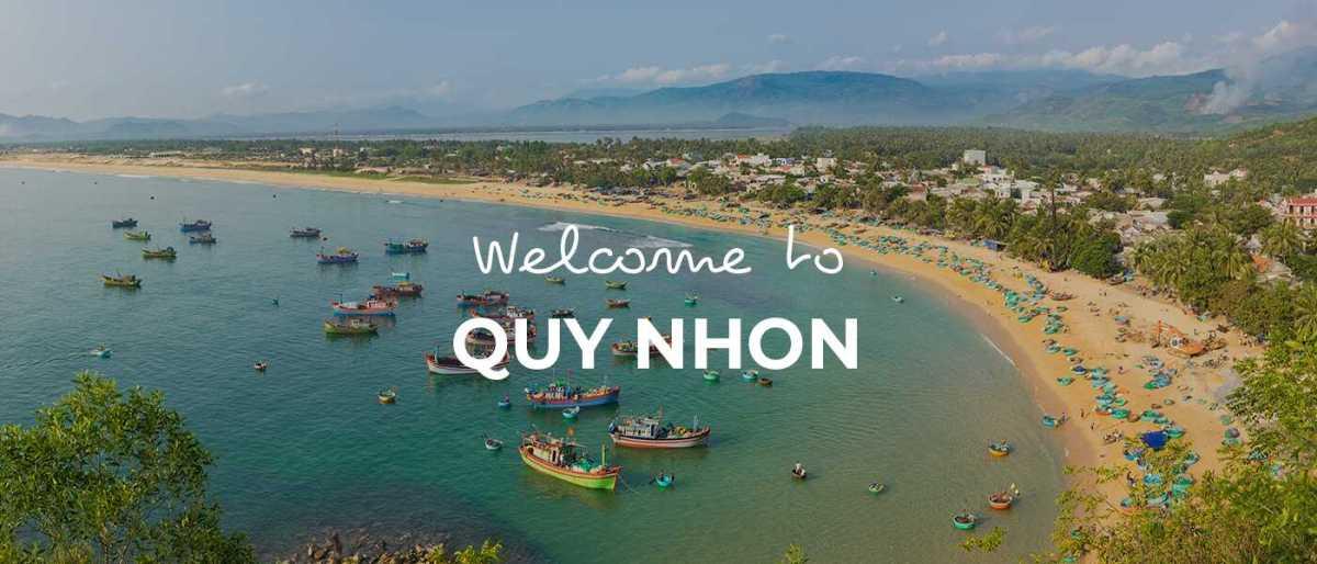 Quy Nhon cover image