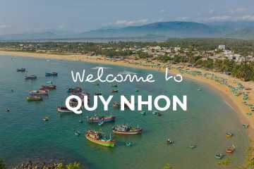 Quy Nhon cover image
