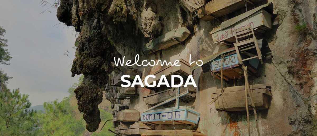 Sagada cover image