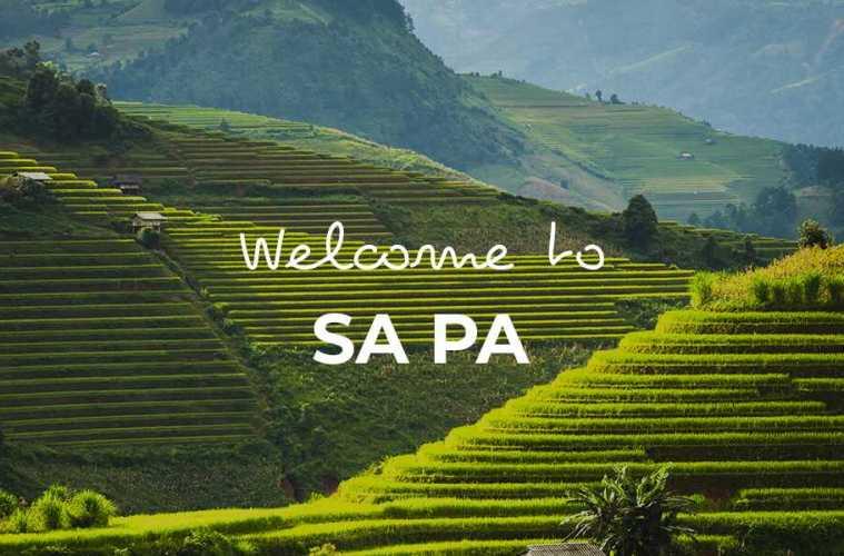 Sa Pa cover image