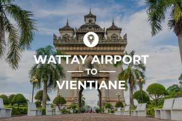 Vientiane Airport cover image