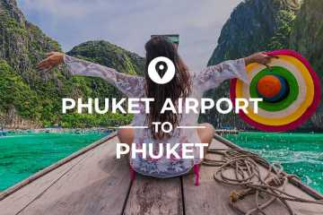 phuket airport cover image