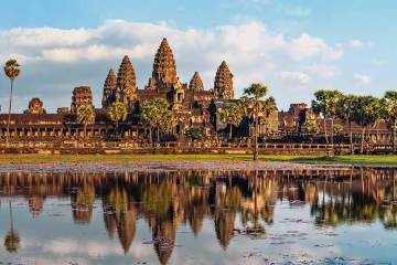 Siem Reap cover image