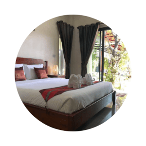 Chiang Rai Accommodation