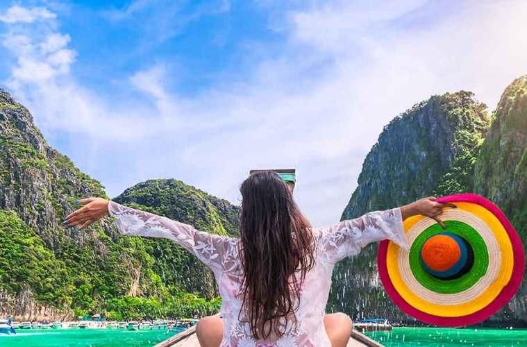 Phuket Thailand Island trip