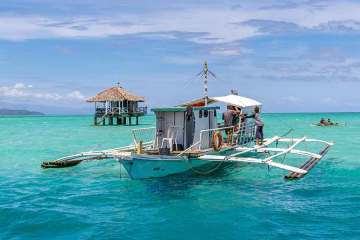 Dumaguete - Philippines