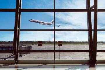 Jakarta Airport - Indonesia