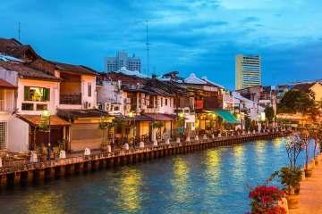 Malacca - Malaysia