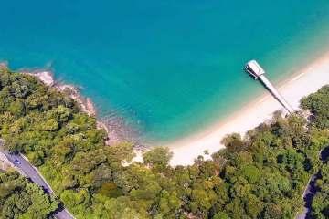 Pangkar - Island, Malaysia