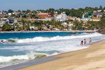 Puerto-Escondido-Mexico