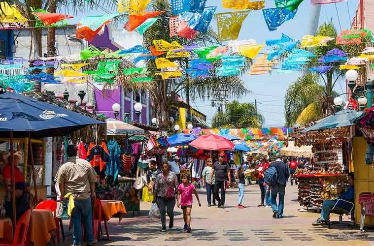 Tijuana---Mexico