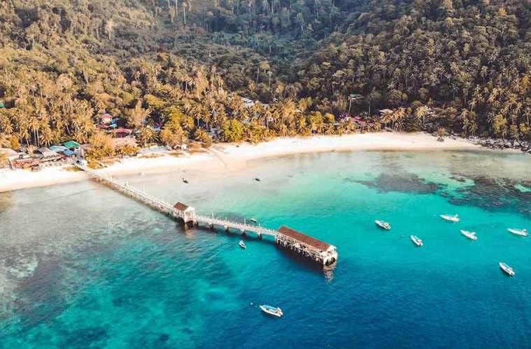 Tioman-Island - Malaysia