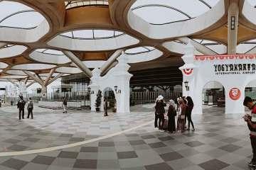 Yogyakarta Airport - Indonesia
