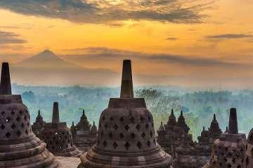 Yogyakarta - Indonesia