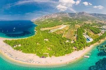 Brac-Croatia