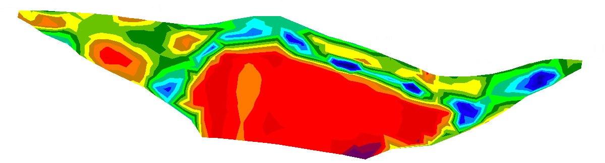 Geoelettrica tomografica