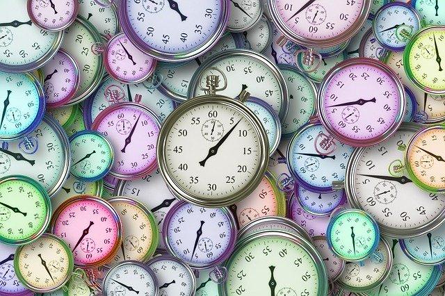 Zeitmanagement: Beruf & Studium unter einen Hut bringen