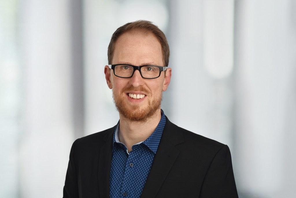Experte für nachhaltige Digitalisierung