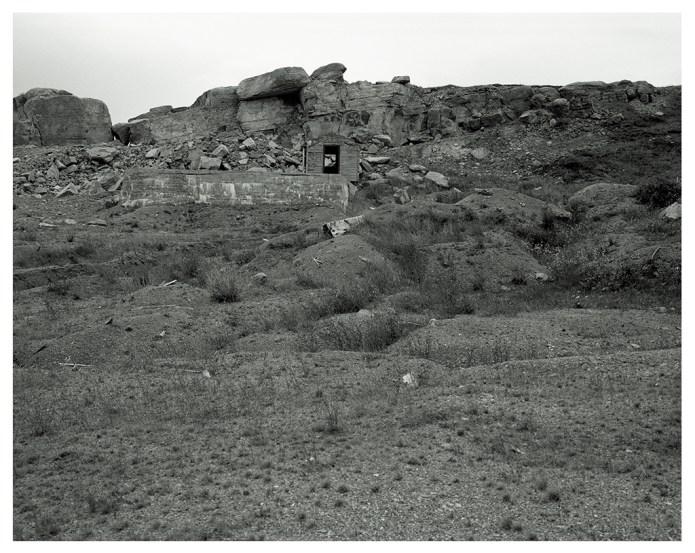 Structure - Agathuna NL (100.3 cm x 88 cm)