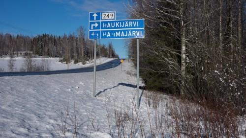 Haukijärvi