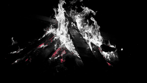 embers + fire