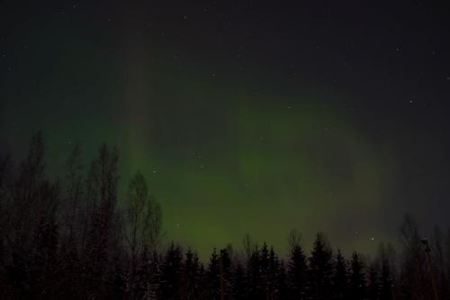 Aurora Wondrous Haukijärvi