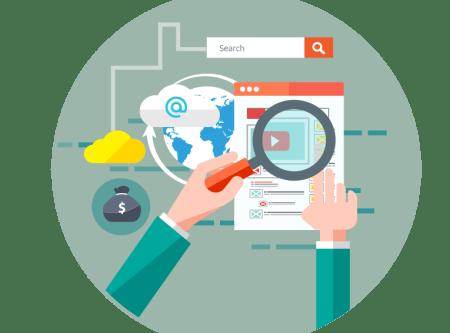 website-research