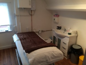Colonic Hydrotherapy Clinic Nottingham